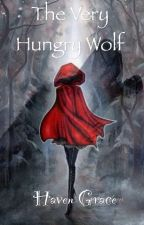 The Very Hungry Wolf by authorcat14