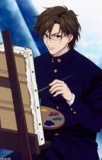 A Tezuka Kunimitsu story (Completed) by artemisbexter