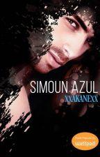 Simoun: The Aggressive Man Challenge(Self-Published) by xxakanexx