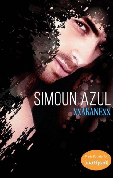 Simoun: The Aggressive Man Challenge(Self-Published)