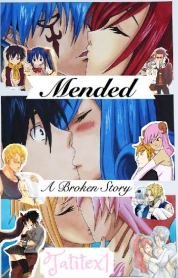 Mended: A Broken Story