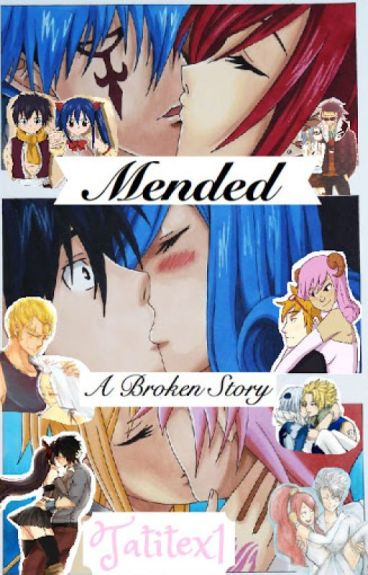 Mended: A Broken Afterstory