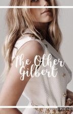 The Other Gilbert (The Vampire Diaries) by DanielaParra1245