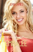 Emmalee (The Jane Austen Diaries) by JenniJames