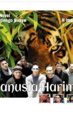 7Manusia Harimau by erikaardiani