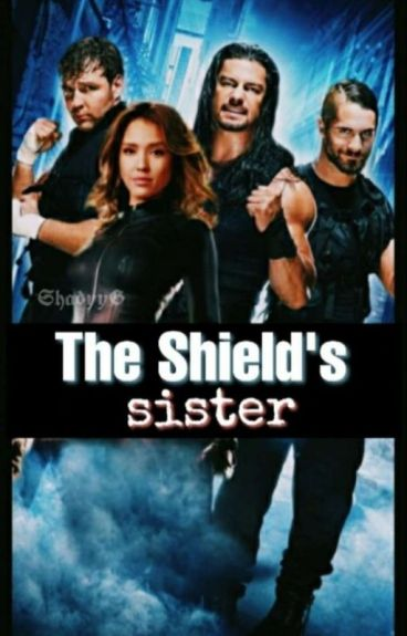 The Shield's sister