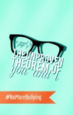 The Unproven Theorem of You and I by high-cuts