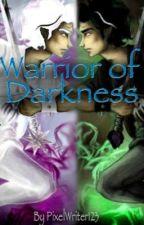 Warrior of Darkness by PixelWriter123