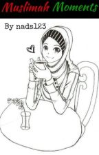 Muslimah Moments by nads123