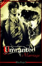 Unwanted Marriage (Skip Beat Fanfic) by BlackRope2
