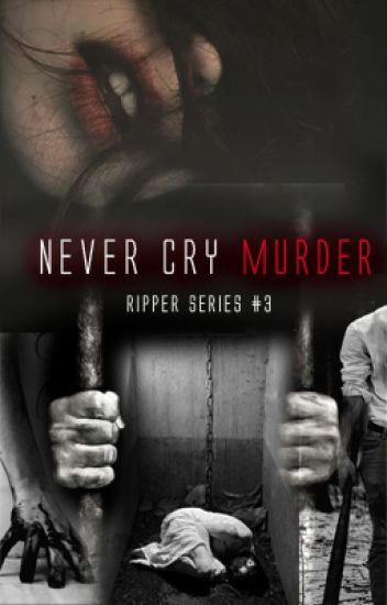 Never Cry Murder