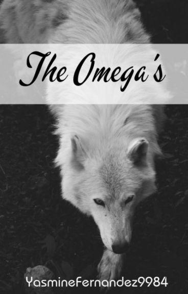 The Omega's (Manx2|Werewolf|Mpreg) Omega Series: BOOK ONE