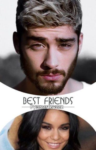 BEST FRIENDS Z. M.