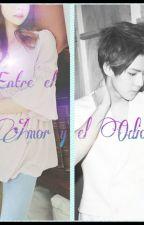 Entre el Amor y el Odio [Sehun y Tú] by GalaxyYumiko