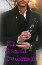 Mr.suami Budiman by azfarxx