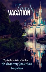 Family Vacation(Complete) by BelindaPeters-Waine