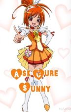 Ask Cure Sunny ☀︎ by Ask_Smile_Precure