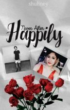 Happily Never After by shuhney
