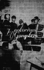7 notorious gangsters. by Im_AlienV