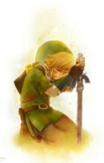 Goodbye [Link x Reader]