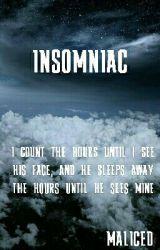 insomniac // poems by mALICEd