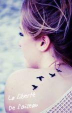 La liberté de l'oiseau by EvaliaFloreine