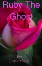 Ruby The Ghost/Angel by JoreenMagic