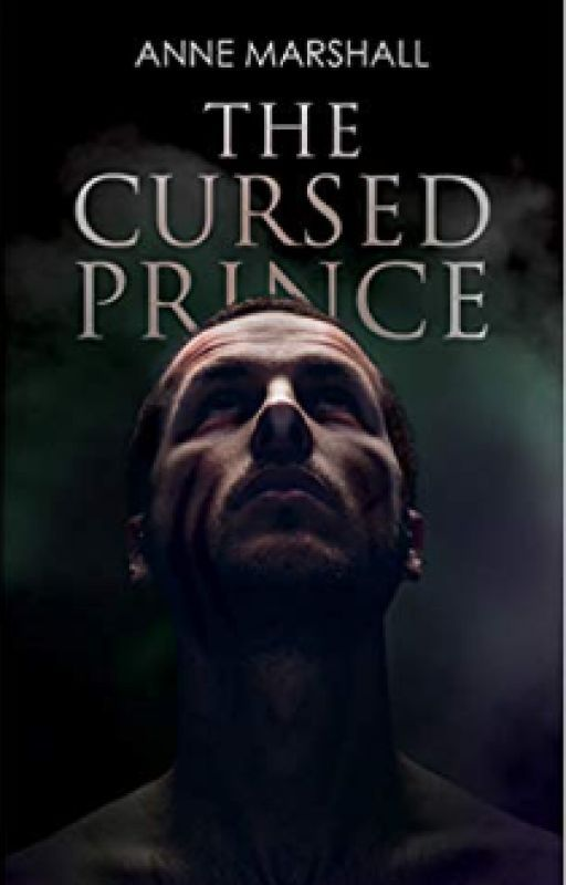 The Cursed Prince by annemarshallofficial