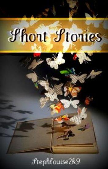 Writers block - Short Stories