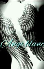 Ange blanc by Helleana