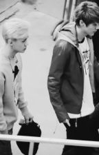 Stand By Me [Luhan-Sehun] by ChenLay-sister