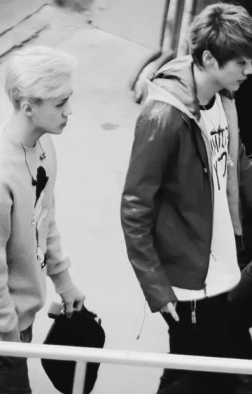 Stand By Me [Luhan-Sehun]