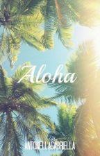 Aloha by AntonellaGabriela