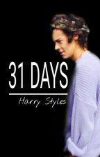 31  D A Y S. → H.S [Mature] by Psycho-Hazza