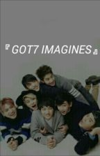 Got7 Smuts (Requests are open) by got7_marktuan_lover