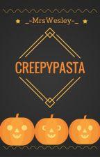 Creepypasta brevi by _-MrsNekoChan-_