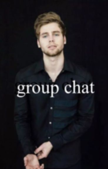 group chat ➳ l.h. [completed]