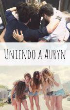 Uniendo a Auryn [Segunda Temporada] by dirksenvapor