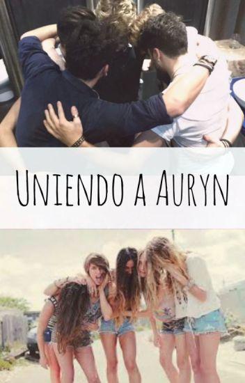 Uniendo a Auryn [Segunda Temporada]