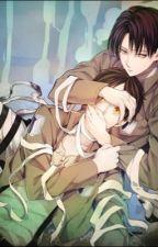 Merman! Levi x Singer! Eren by anime_nerd__
