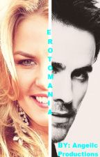 Erotomania (Colifer Fanfiction) by AngelicProductions
