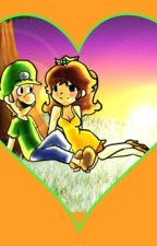 Mario and Sonic Couples by X_Toadanne_X