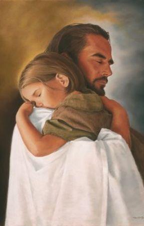 I Talked to Jesus by littlelen