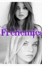 Frenemies by Martina_Ambrose85