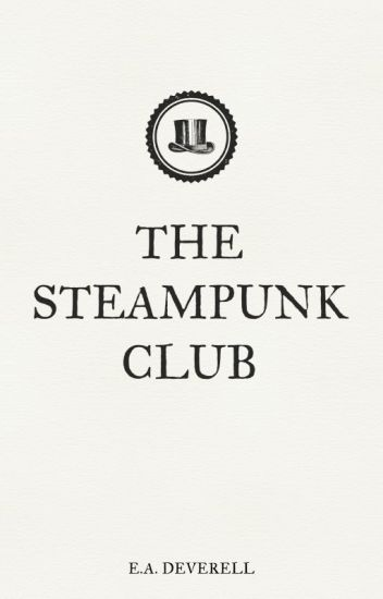 The Steampunk Club