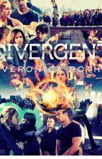 Divergent tale by Divergentbaby