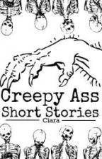 Creepy Ass Short Stories [SK translate] by dominikav