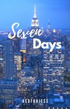 Seven Days by asdfghjess