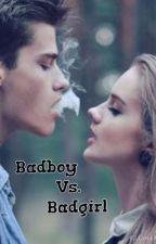 Badboy vs. Badgirl by story_amy123
