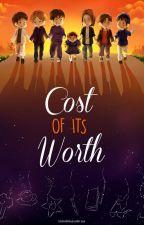 Cost Of Its Worth [SHINHWA] by miclargeone